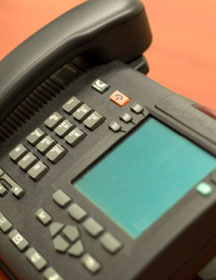 Small Business Telephone Systems Chicago
